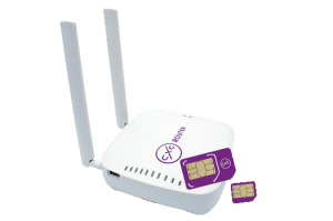 Router-SIMCARD