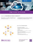 CCV EDGE CONNECT PRODUCT SHEET