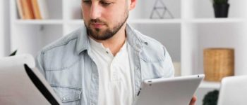 portrait-of-adult-male-working-from-home-